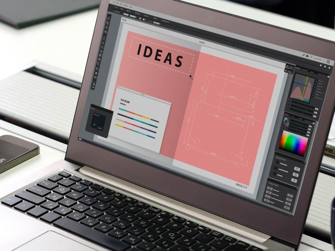 شركات تصميم المواقع في تركيا