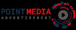 Point Media Logo